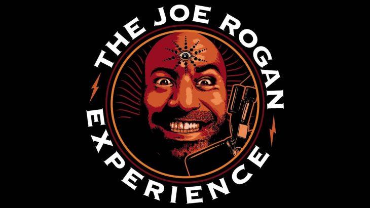 Joe Rogan Experience Cover