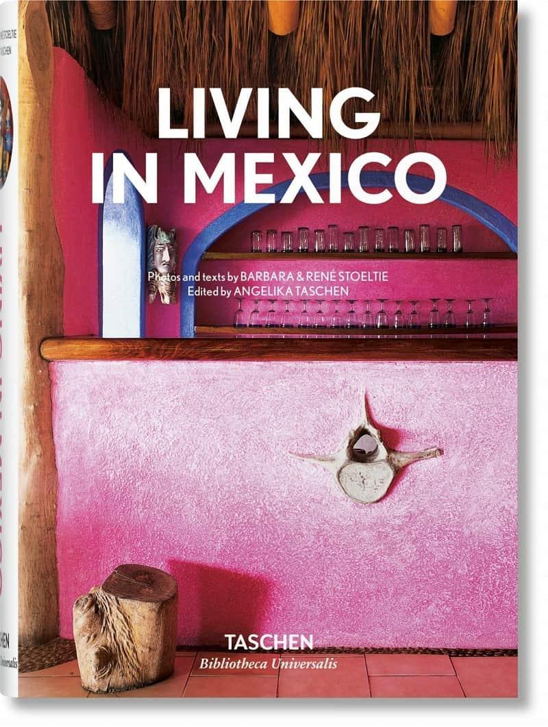 Living in Mexico by Barbara & René Stoeltie