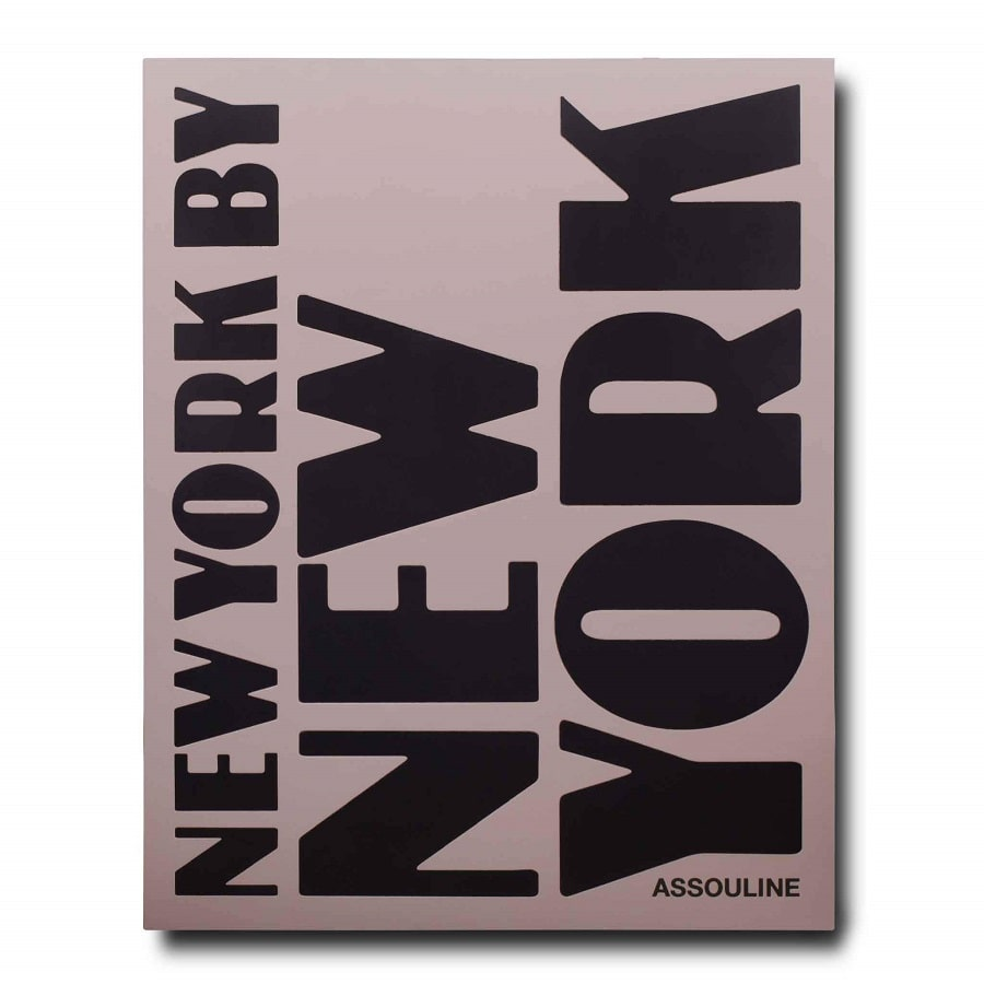 New York By New York by Wendell Jamieson-min