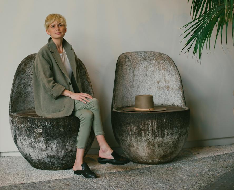Creative Maestro Eva Nineuil on How She Sets Restaurants Up for Success
