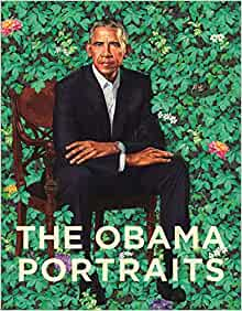 Obama Portraits by Taína Caragol