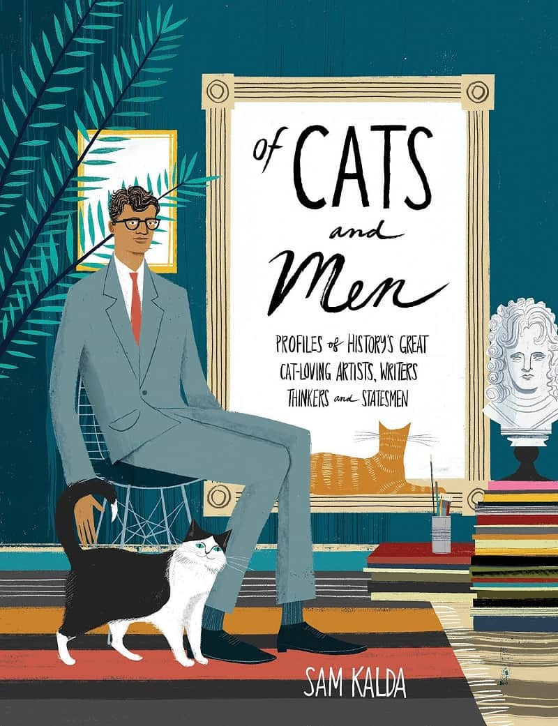 Of Cats and Men Profiles of History's Great Ca