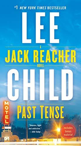 Past Tense Jack Reacher