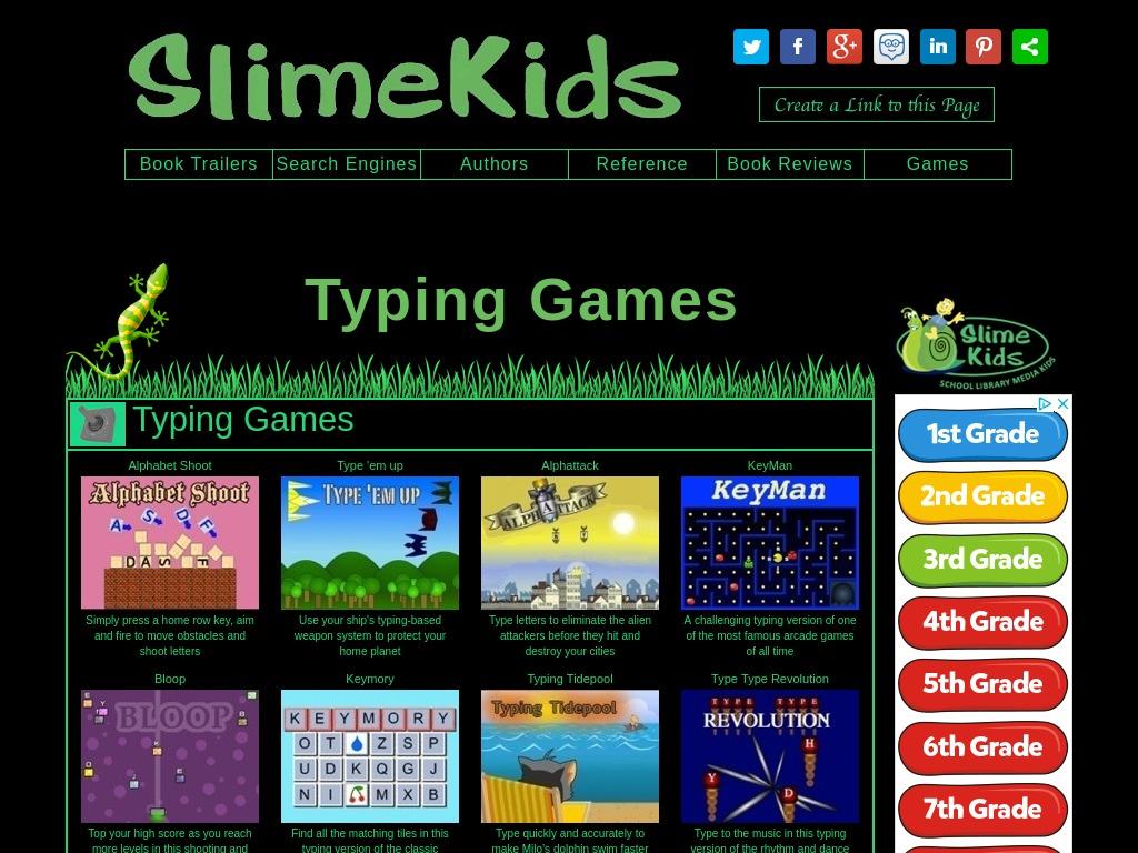 SlimeKids