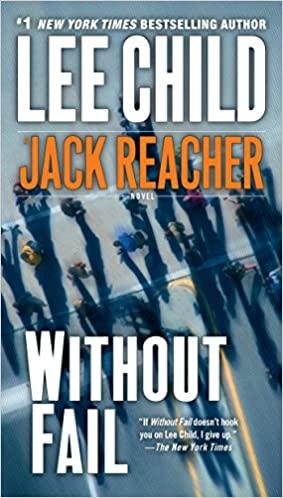 Without Fail Jack Reacher
