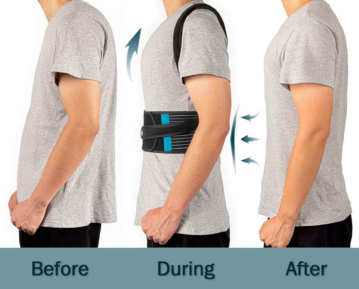 The Top 10 Posture Correctors In 2020 Inspirationfeed