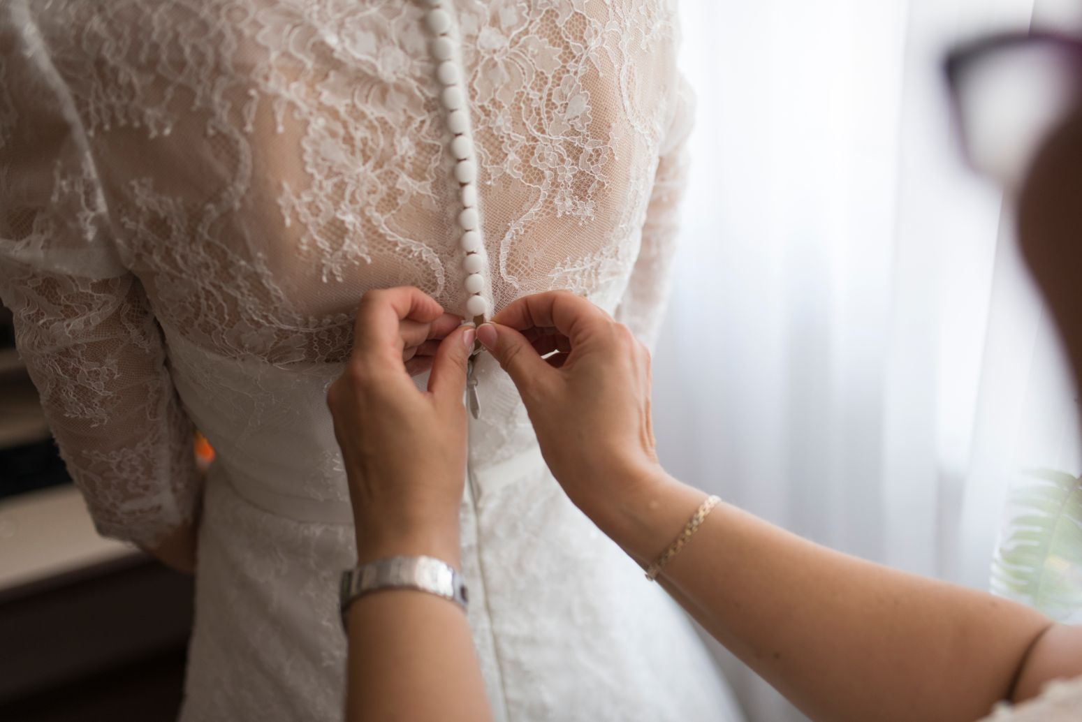 Don't Rush Getting Married After the Engagement