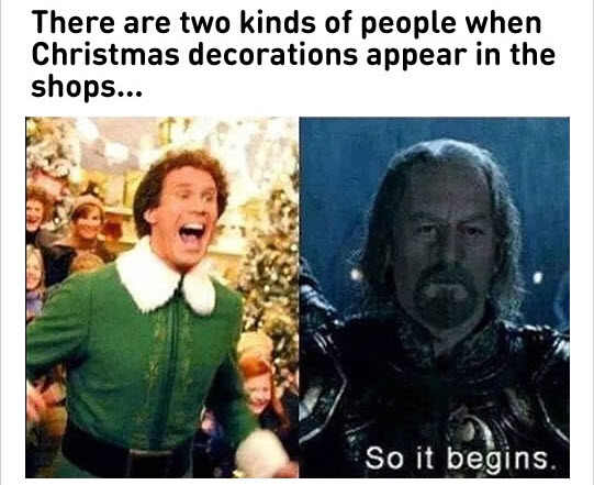 Funny Christmas Memes 2020 55 Jolly Christmas Memes To Celebrate The Holiday   Inspirationfeed