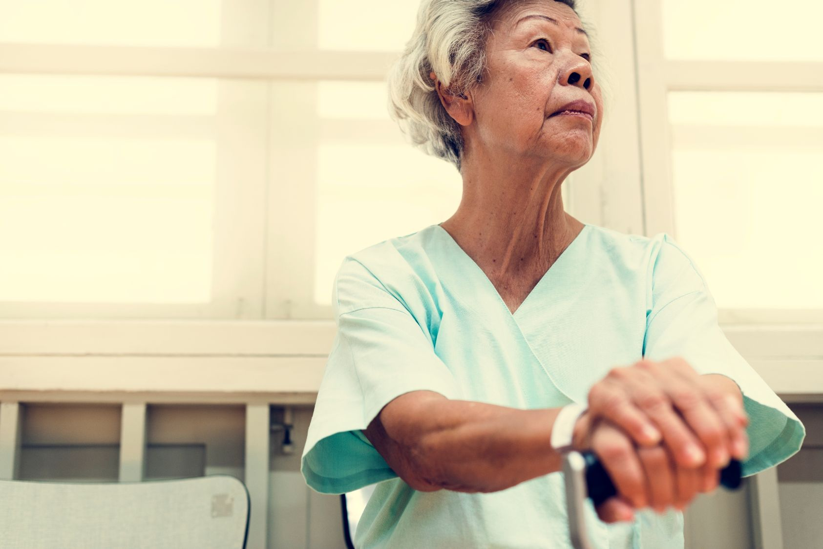 How HGH Can Be Helpful for Osteoporosis in Elderly Women