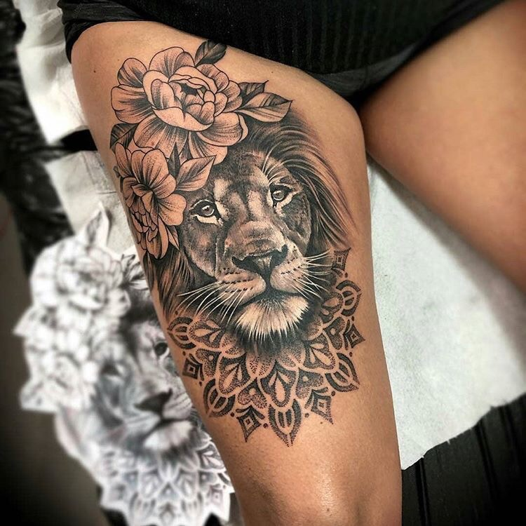 70 Fierce Lion Tattoos For The King Or Queen In You Inspirationfeed ✓ free for commercial use ✓ high quality images. 70 fierce lion tattoos for the king or