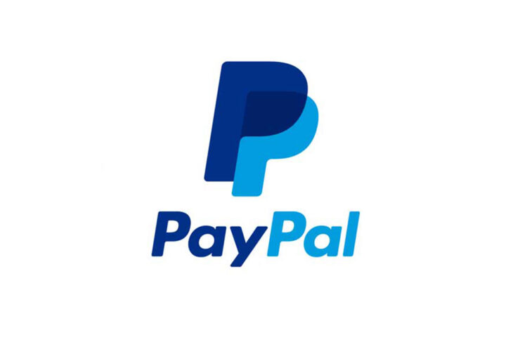 Official Paypal Logo