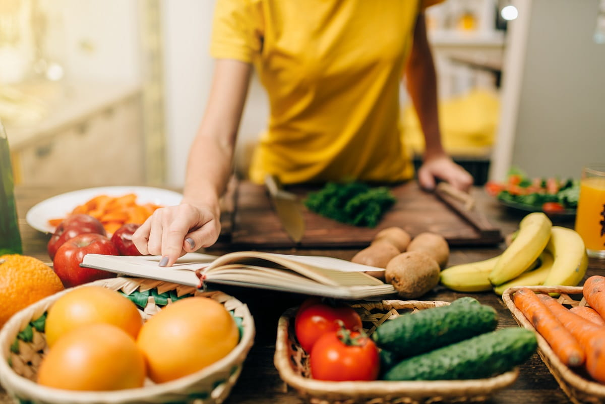 3 Recipes to Help You Reduce Your Food Waste