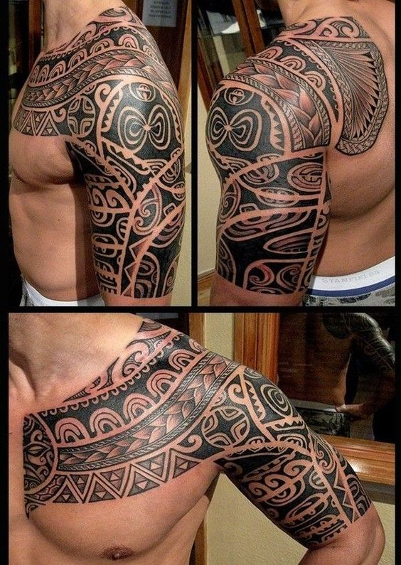 35 Aztec Tattoo Ideas For The Warrior In You Inspirationfeed