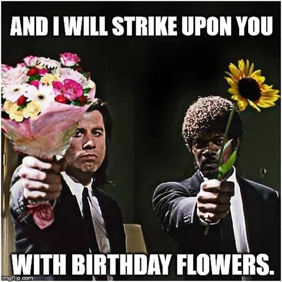 104 Funny And Cute Happy Birthday Memes To Send To Friends And Family Inspirationfeed