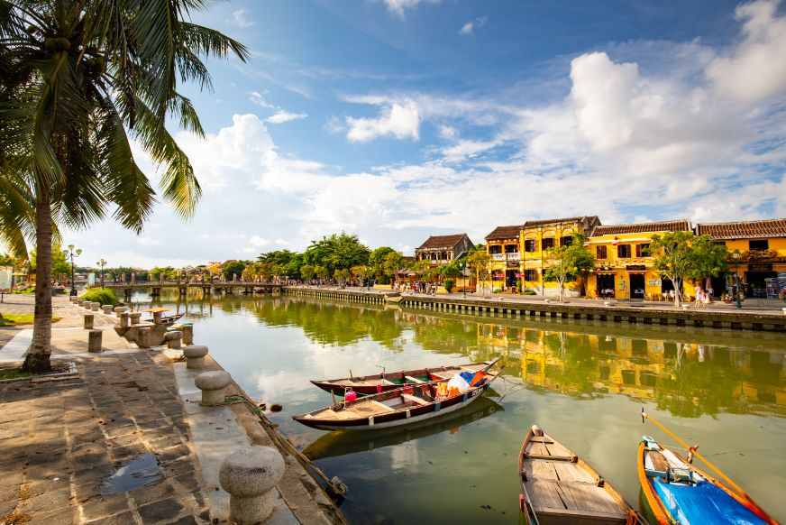 What to do in Vietnam in the summer?