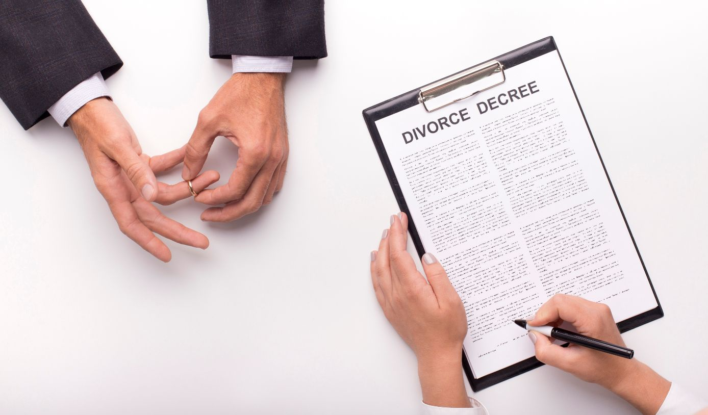 Arizona Divorce Options: 9 Different Types of Divorce