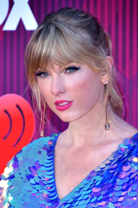 Taylor Swift Career Highlights And Net Worth Inspirationfeed