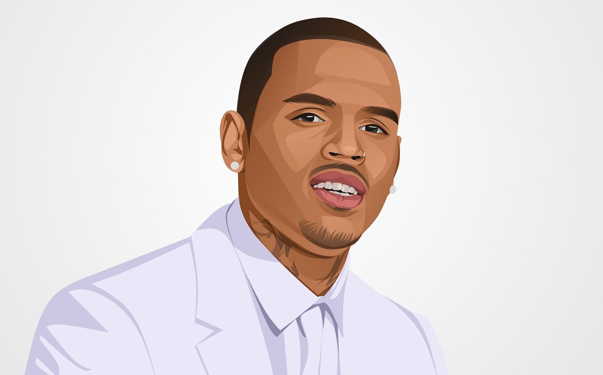 Chris Brown © Inspirationfeed. All rights reserved.