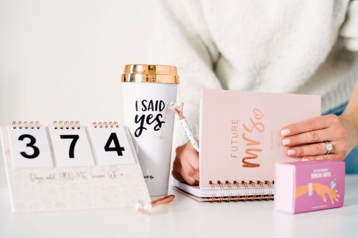 DIY Wedding Gift Ideas For a Bride