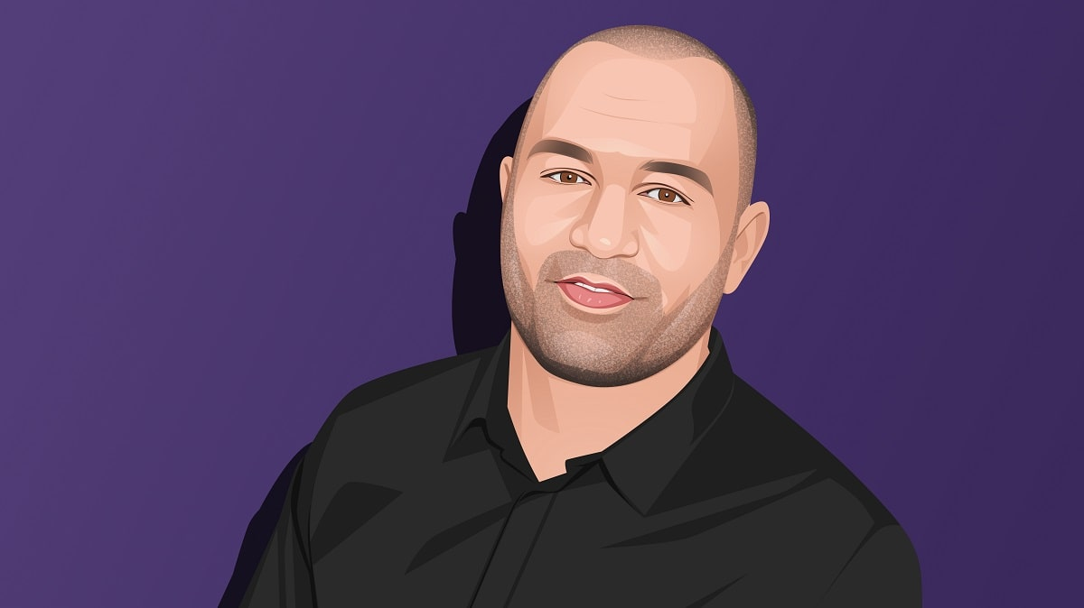 Joe Rogan S Net Worth From His Acting Podcasting And Ufc Commentating Skills Inspirationfeed