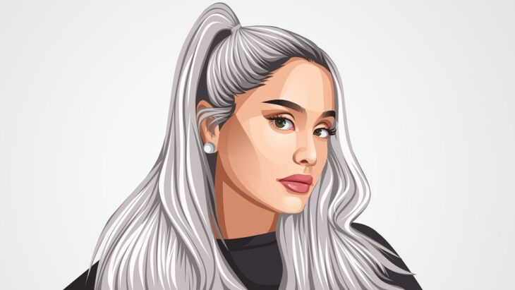 ariana grande © Inspirationfeed. All rights reserved.