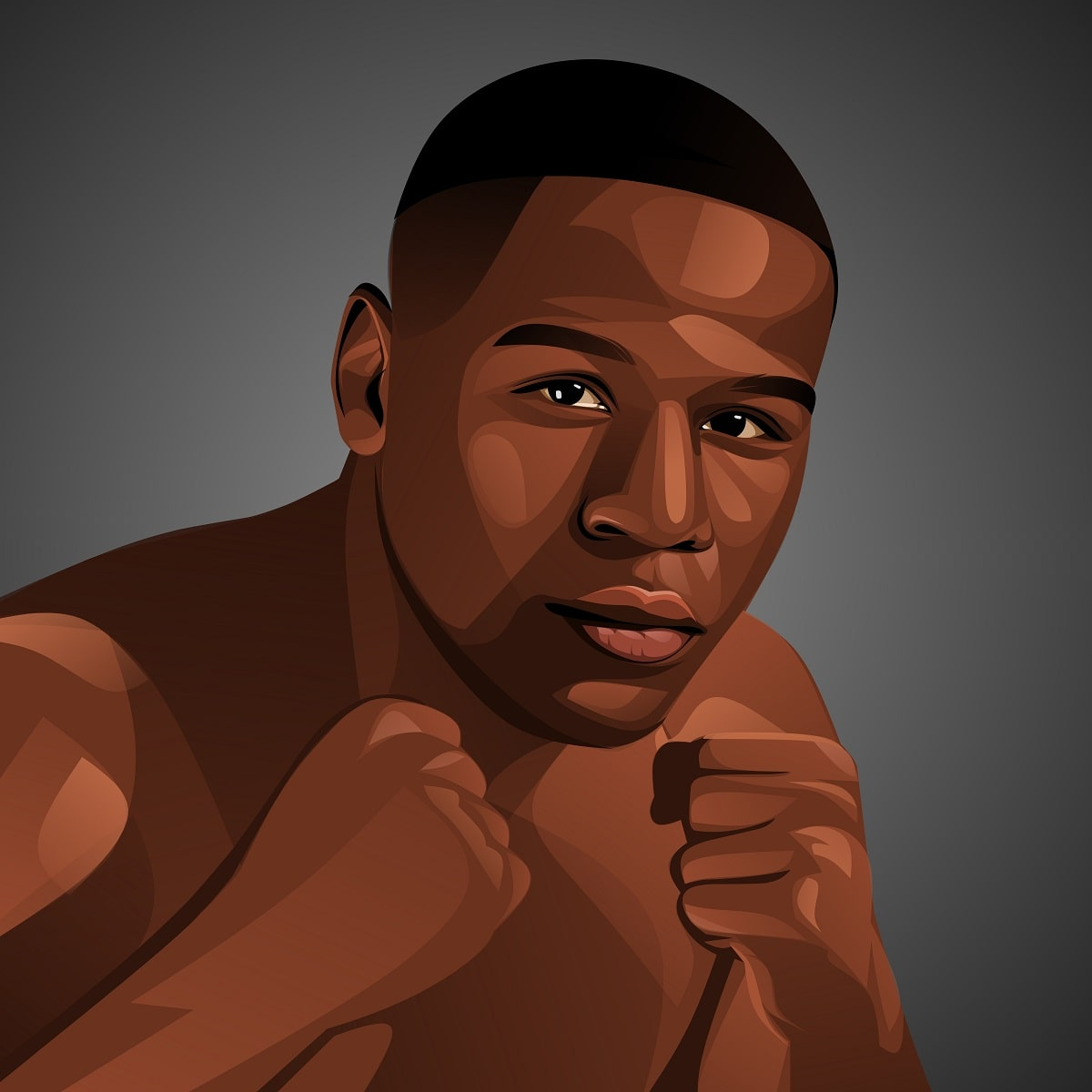 floyd mayweather © Inspirationfeed. All rights reserved.