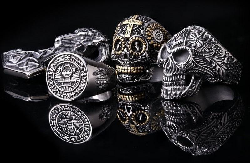 gthic rings
