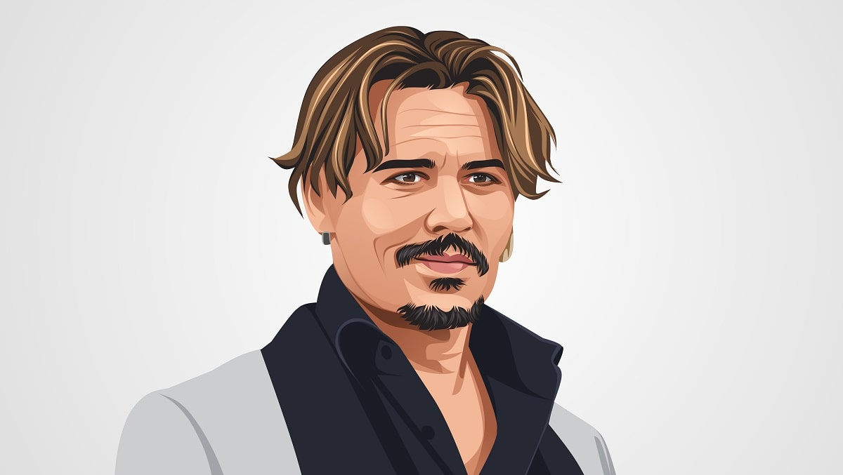johnny depp © Inspirationfeed. All rights reserved.