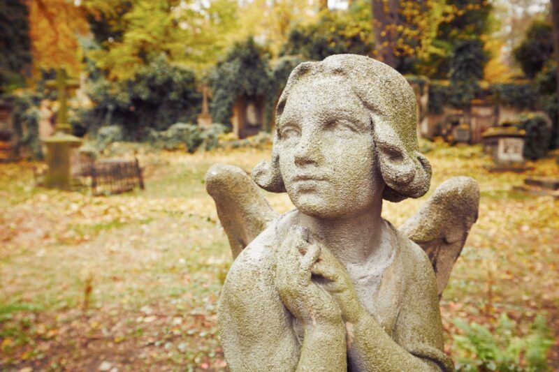 Grieving as Healing