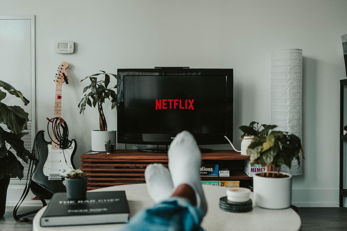 How to get American Netflix in Australia 2021?