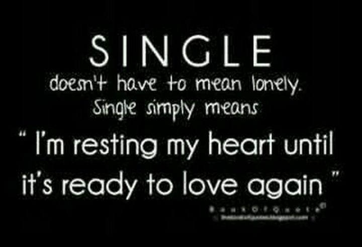 65 Hilariously Accurate Memes About Being Single Inspirationfeed