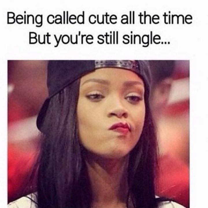 Single when your 5 Things