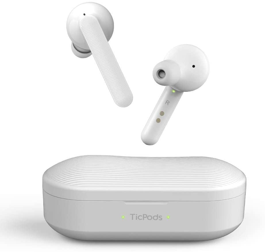 TicPods True Wireless Earbuds