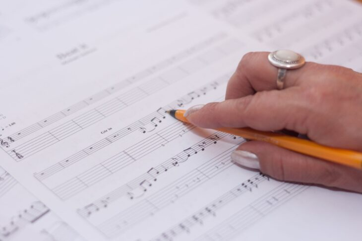 Getting Started as a Professional Composer: An Interview with Jano Manzali