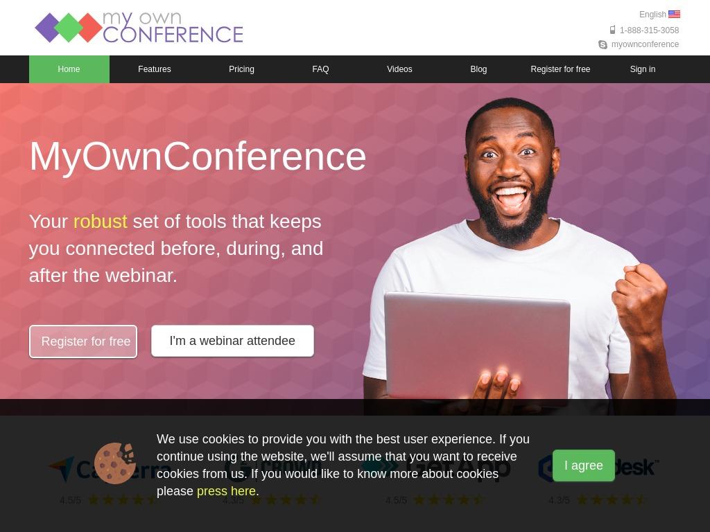 myownconference-com