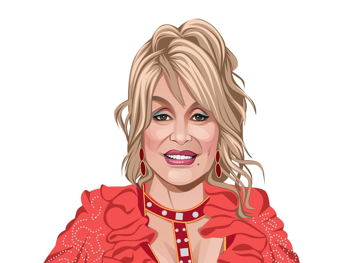 Dolly Parton S Net Worth Can Weather All Financial Storms Inspirationfeed