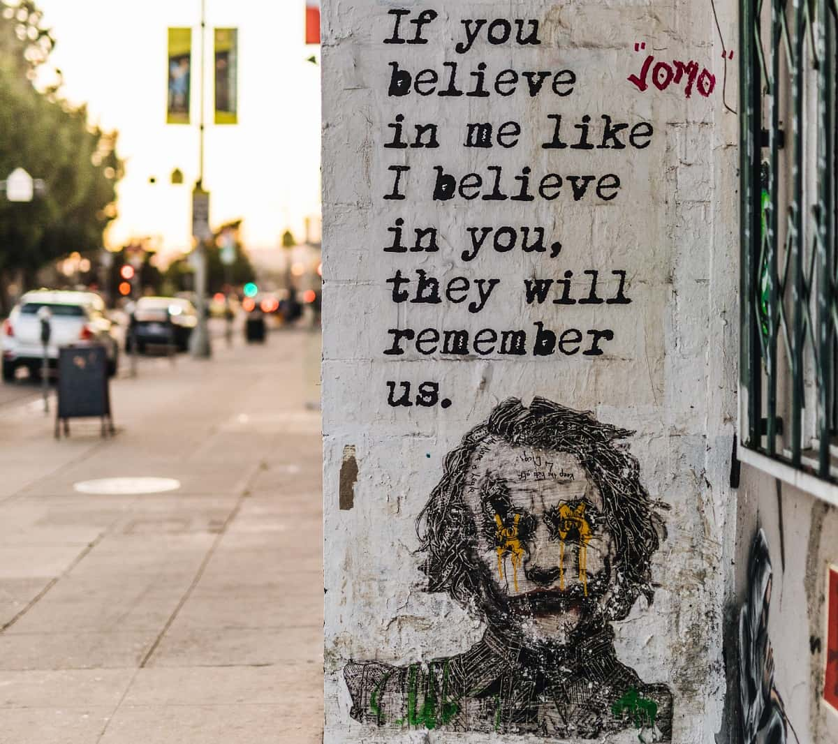Mad Love Harley Quinn And Joker Quotes Archives Inspirationfeed