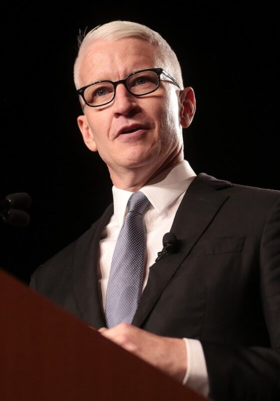 Anderson Cooper's Net Worth: How Wealthy Is the ...