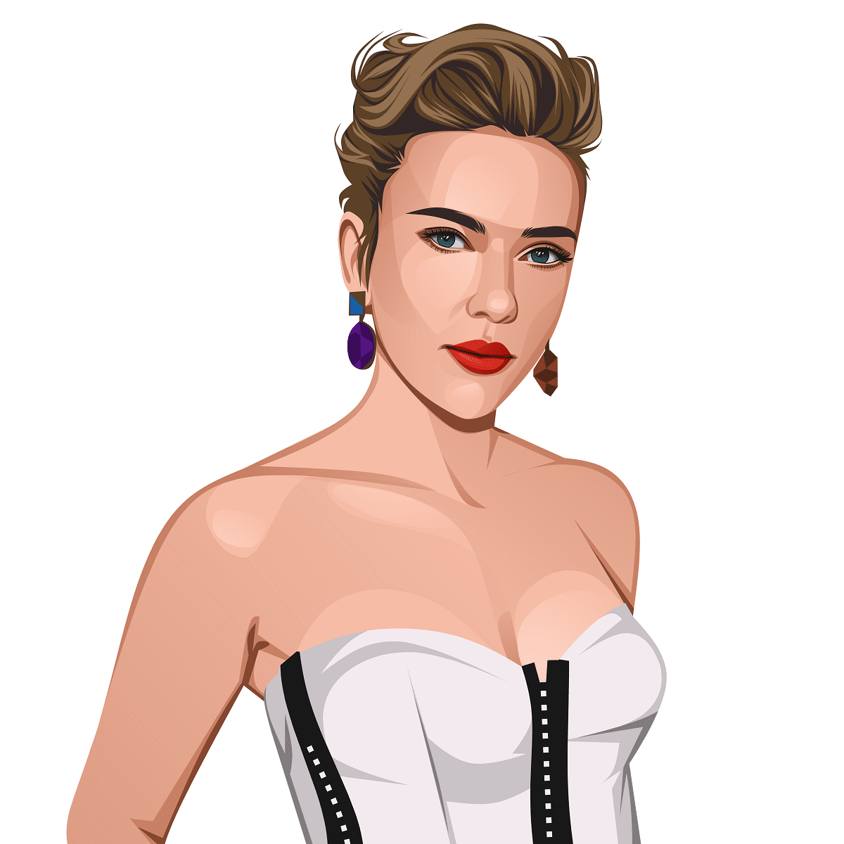Scarlett Johansson S Net Worth And How The Award Winning Actress Made Her Millions Inspirationfeed