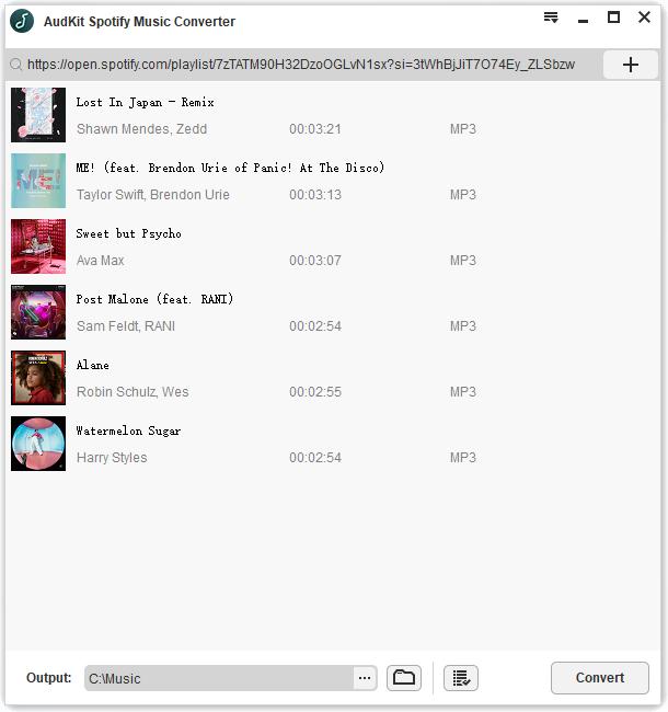 add-spotify-music