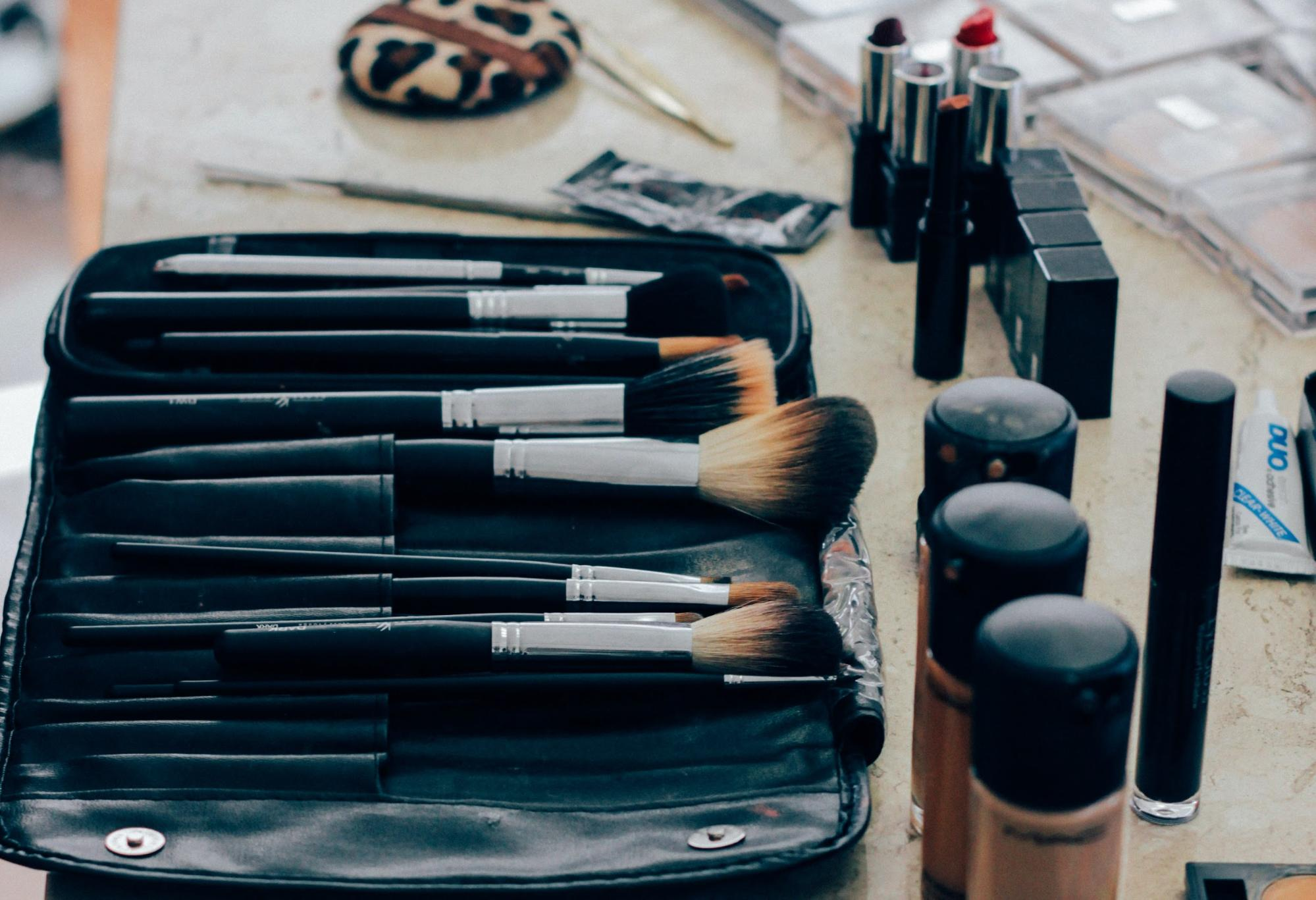 This Makeup Brand is at the Forefront of the Pro