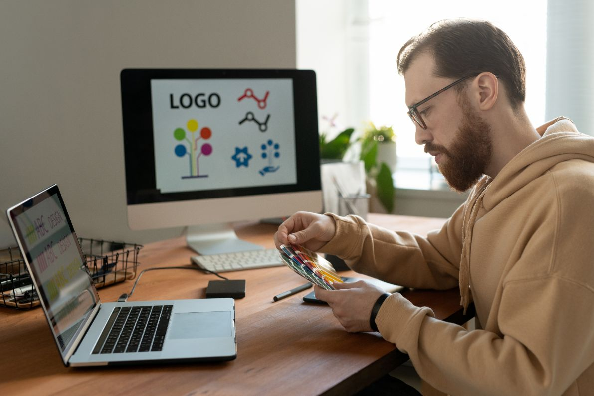 How DesignBro is Revolutionizing Company Logo Design