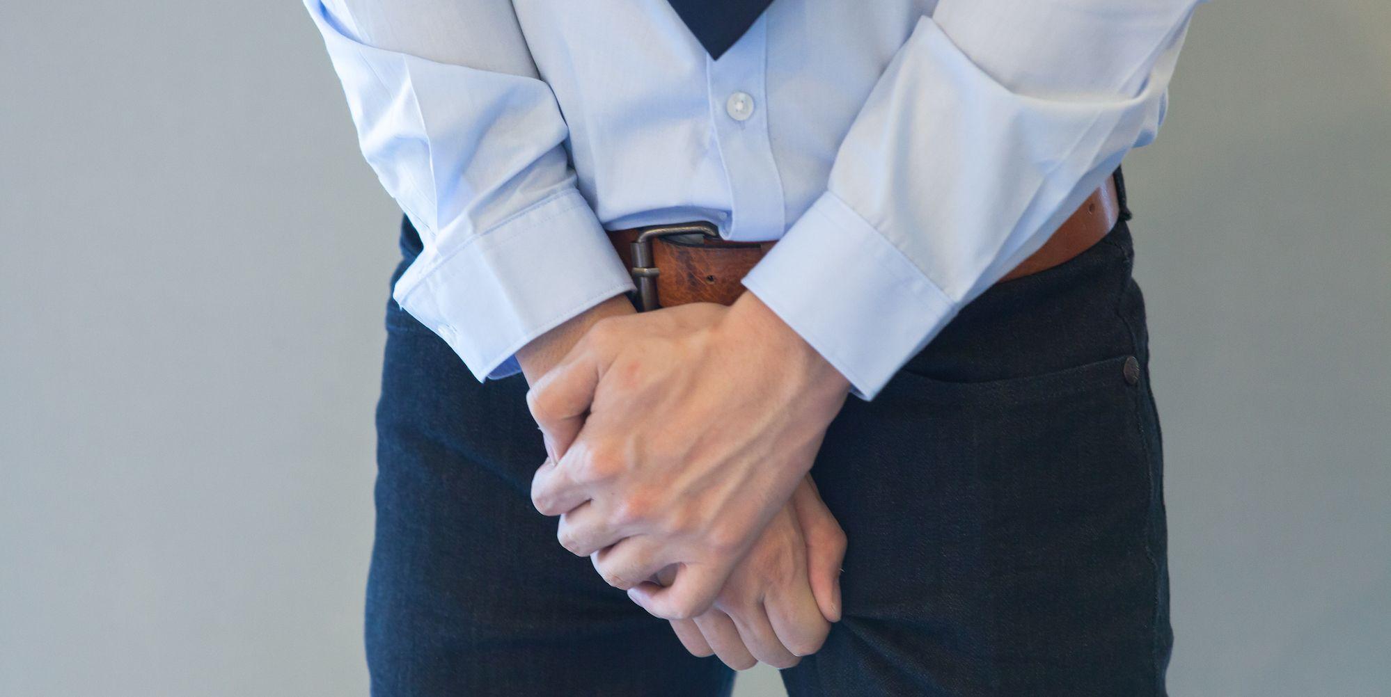 5 ways to prevent jock itch