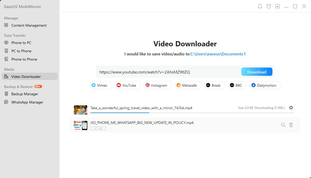 EaseUS-MobiMover-video-downloader
