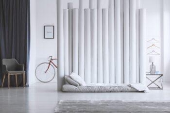 The White Apartment Design: 5 Ideas of White Apartment Design