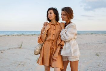 How To Start Your Linen Clothing Collection With Linenfox