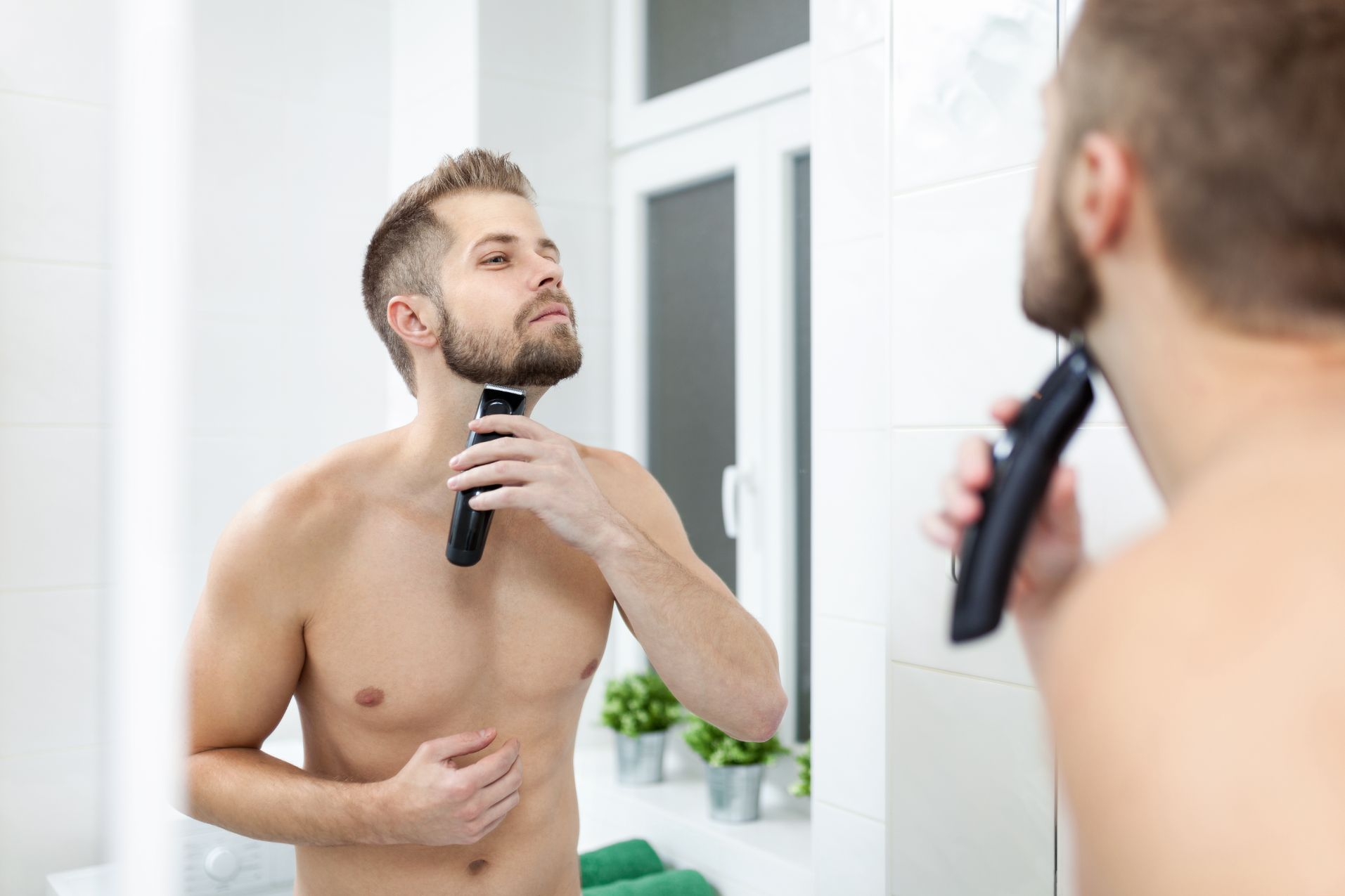 What Do I Want From My Beard Trimmer