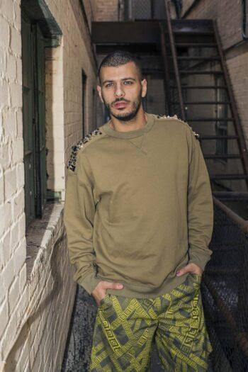 Salem Moussallam