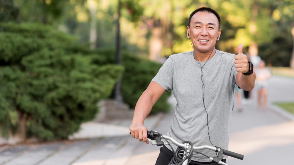 How Older Adults Can Adapt Their Workout as They Age