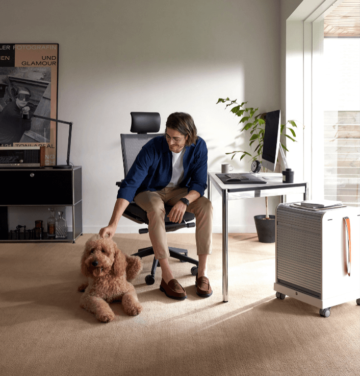How a Good Office Chair Can Help You Be More Productive at Home